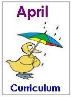 April Book List
