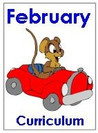 February Book List