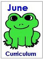 June Book List
