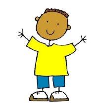 Preschool Spanish September Lesson Plans