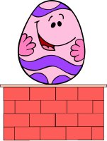Humpty Dumpty Sat On A Wall Rhyme