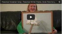 Snowman Song Video