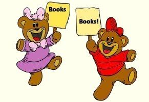 Preschool Book List