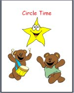 Circle Time Booklet