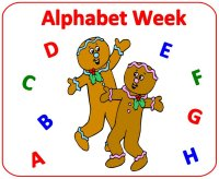 Preschool Lesson Plans – Preschool Alphabet Theme