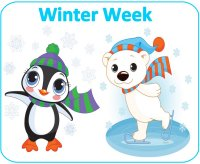 Preschool Lesson Plans – Preschool Winter Theme