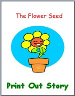 Flower Seed Story