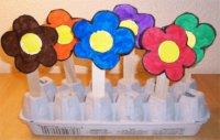 Flower Garden Activity