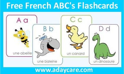 How to teach children the alphabet. Alphabet flashcards ABC flash cards Waldorf Alphabet Cards.
