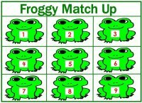 Froggy Number Game