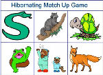 Hibernate Game