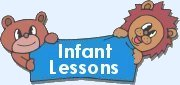 Buy Infant Curriculum Lesson Plans With Fun Daily Activities!