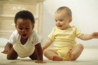 Infant Curriculum Activities for babies 9 to 12 months