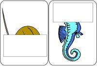 Ocean Puzzle Boards
