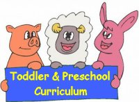 Preschool & Toddler Lessons
