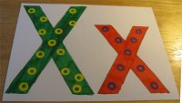 Letter X Crafts For Preschool Letter X Coloring  amp Stickers