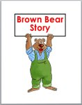 Brown Bear Story