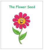Flower Seed Story for preschool kids