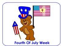 Toddler July Week 1 Poster