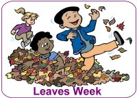Toddler September Week 3 Poster for picnics and barbecues week theme