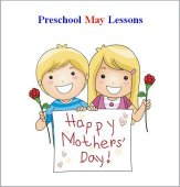 Preschool Mother's Day lesson plans