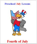 Preschool Fourth 4th of July Lesson Plans