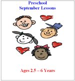 Preschool Curriculum All About Me Week Theme Free samples and Downloads