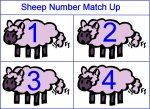 Sheep Number Game
