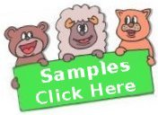 View Preschool Curriculum Samples