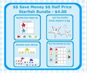 Starfish Bundle