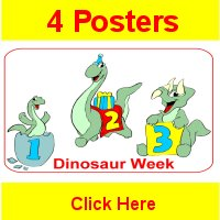 Toddler August curriculum includes 4 themed posters
