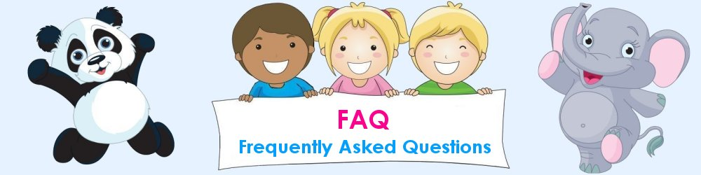 Adaycare.com FAQ Page