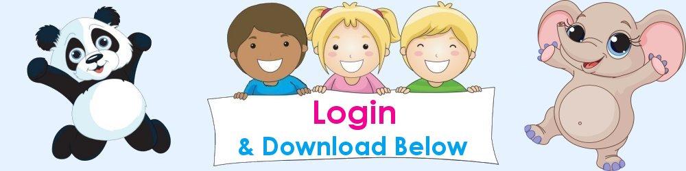 Login & Download Below