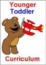 Young Toddler Curriculum