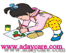 Adaycare –  kids R Learning company