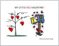 My Little Red Valentine