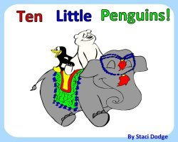 Ten Little Penguins