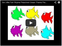 Watch Free Preschool Videos