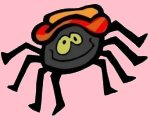 Spider Rhyme – Circle Time Activity
