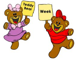 Preschool Teddy Bear Theme