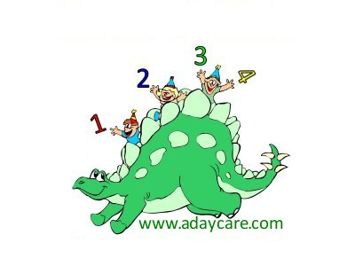 Dinosaur Math Pack
