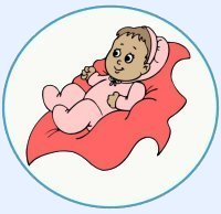 Infant Lesson Plans for babies ages 1 to 4 months