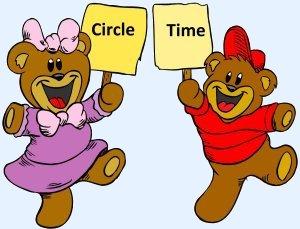 Circle Time, daycare, preschool, Weather, Calendar, Songs ...